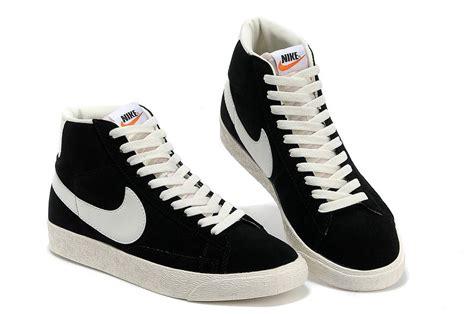 Nike Blazer Vintage Damen 1043 by Nike Blazer Schwarz Vintage Learn German Faster De