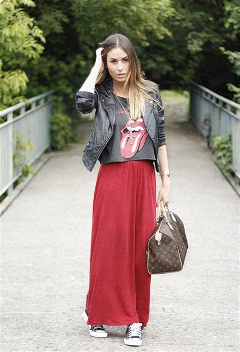 Fall 2014 Comfortable and Chic Outfits with Sneakers - Pretty Designs