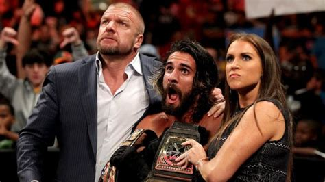 shocking facts  seth rollins  wont   true