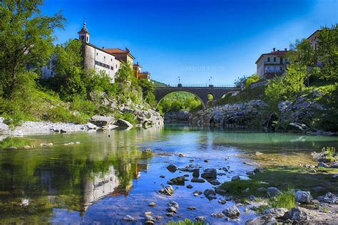 All You Need To Know To Visit The Soca River In Slovenia
