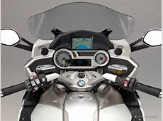 New K1600GTL Exclusive Features Keyless Ride – BMW
