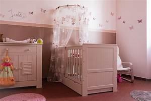 Dcoration Chambre De Bebe Fille