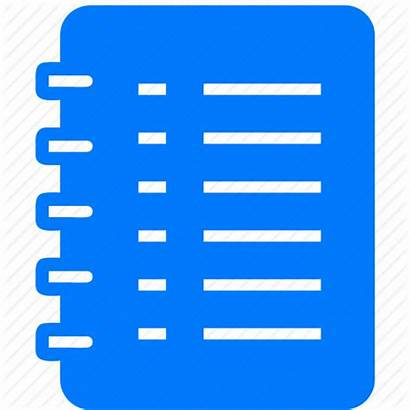 Inventory Icon Record Management Document Documents Planner