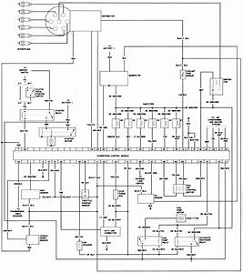 1994 Plymouth Grand Voyager Wiring Diagram