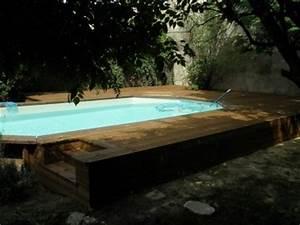 amenagement autour d une piscine hors sol interesting With superior amenagement autour d une piscine hors sol 3 amenagement bord piscine obasinc