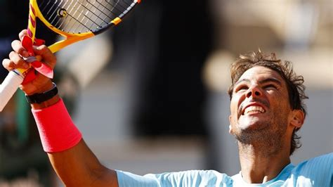 Nadal through as Zverev plays with fever in Sinner loss
