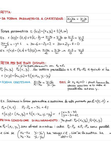 Dispense Algebra Lineare by Cierebsemb Algebra Lineare E Geometria Analitica Abbena Pdf
