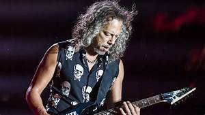 Kirk Hammett launches gear company KHDK Electronics ...