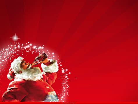 Coca Cola Christmas Wallpaper