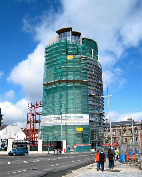 The Boat Belfast by Construction Of The Boat Belfast 169 Rossographer Cc By