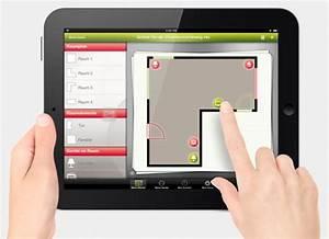 Hausautomatisierung Welches System : neuer anbieter taphome will hausautomatisierung vereinfachen housecontrollers ~ Markanthonyermac.com Haus und Dekorationen