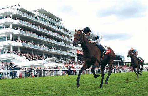 Epsom Downs Racecourse   Racepedia