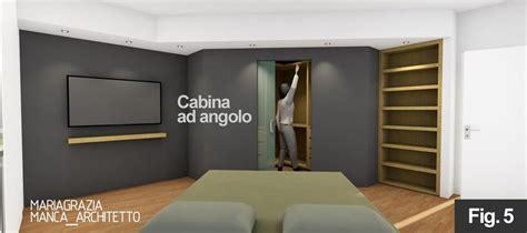 cabina armadio muratura come progettare una cabina armadio architetto digitale