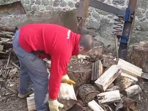 fendeuse a bois manuelle fendeuse 224 bois manuelle faite maison 2 2
