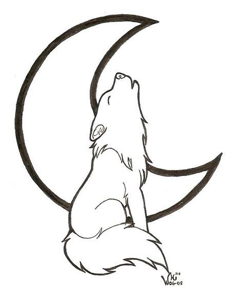 ideas  wolf drawing easy  pinterest dog