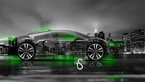 Bugatti Veyron Crystal City Car 2014 el Tony