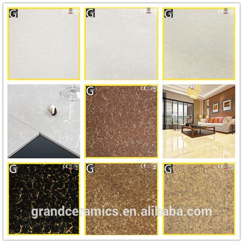 rectified clean 24x24 white cheap polished porcelain tiles buy house material pilates