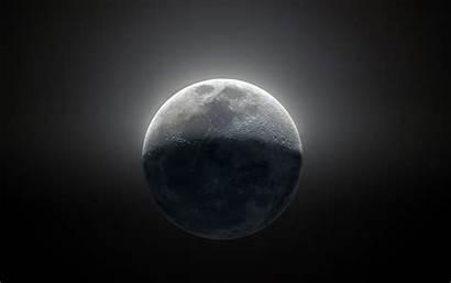 Moon 4k Space Wallpapers Galaxy Satellite Sci