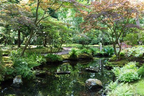 Japanischer Garten Niederlande by Japanischer Garten Den Haag