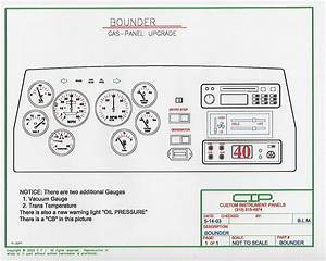 Wiring Diagram For A 1992 Bounder