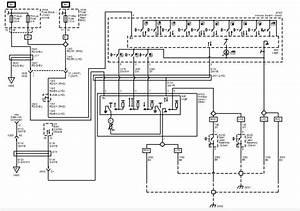 Opel Zafira Electrical Diagram