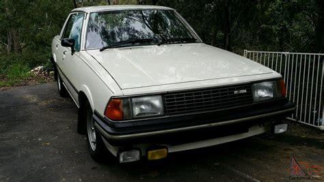 car owners manuals for sale 1983 mazda 626 auto manual mazda 626 super deluxe 1982 4d sedan manual 2l carb seats in vic