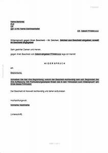 Widerspruch Gegen Baugenehmigung Muster : widerspruch gegen bescheid einer beh rde 68 ff vwgo ~ Lizthompson.info Haus und Dekorationen