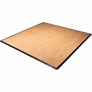 Plancher Bois Pas Cher : vente plancher de bal piste de danse clipsable ~ Premium-room.com Idées de Décoration