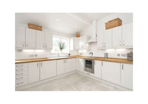 Kitchen Cupboard Design Ideas - modern country kitchen traditional other metro by pete helme