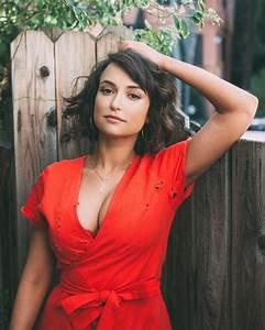 Happy Birthday Milana Vayntrub Gagnova