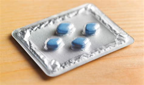 Viagra Will Be Available To Buy Over The Counter In The Uk