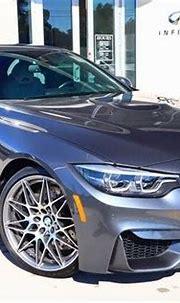 2020 BMW M4 en venta en Greenwood, SC - CarGurus