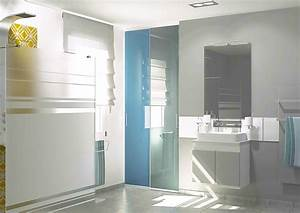 miroir placard salle de bain maison design modanescom With placard miroir salle de bain