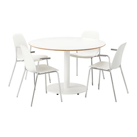 billsta leifarne table and 4 chairs ikea