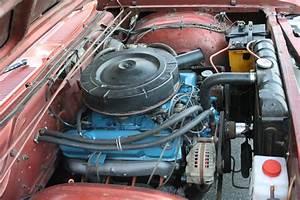 1967 Chrysler Convertible