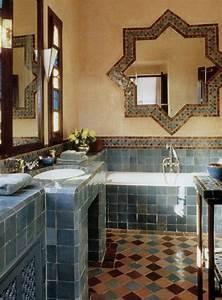 eastern, luxury, , 48, inspiring, moroccan, bathroom, design, ideas