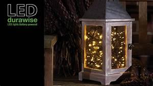 Led Beleuchtung Batterie : lumineo led durawise beleuchtung batterie betrieben youtube ~ Watch28wear.com Haus und Dekorationen