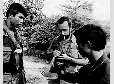 Dith Pran, Photojournalist and Survivor of the Killing