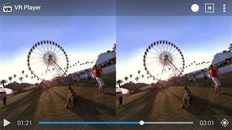 vr apps android vr player pro android apps on play