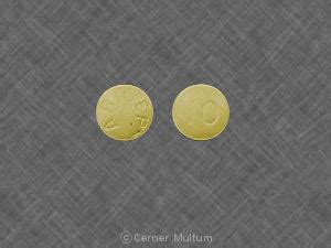 Pfizer Cytotec 0 2 Mg Aricept Aricept Odt Donepezil Oral Drug Side Effects