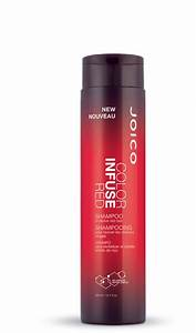 Color Infuse Red Shampoo Joico