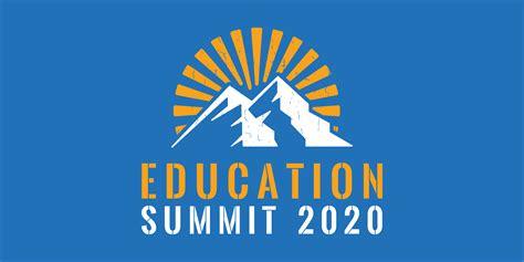 education summit