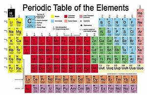 82 Periodic Table Of Elements Valence Electrons  Electrons