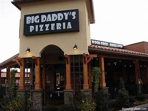 Big Daddy's Pizzeria Is A Welcome Addition to Sevier ...