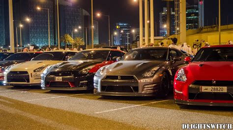 welche autos erfüllen 6 c cars and karak gathering in qatar