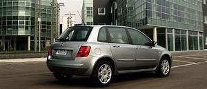 Fiat Stilo  2004 - 2007