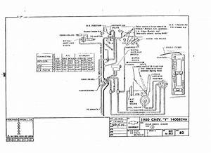 Need Vacuum Diagram 1980 Climate Control - Corvetteforum