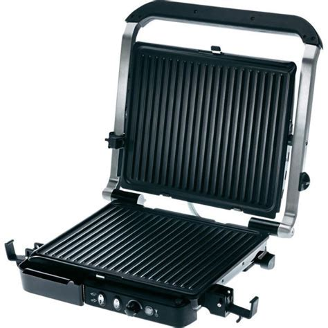 Grundig Contact Grill   IWOOT