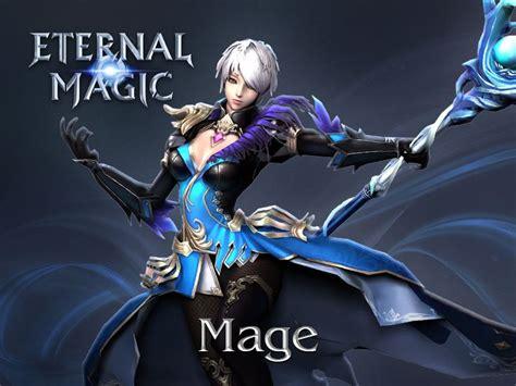 Mage - Eternal Magic Wiki
