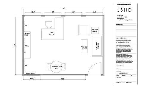 ceo office floor plan los angeles ca entertainment office executive office Ceo Office Floor Plan